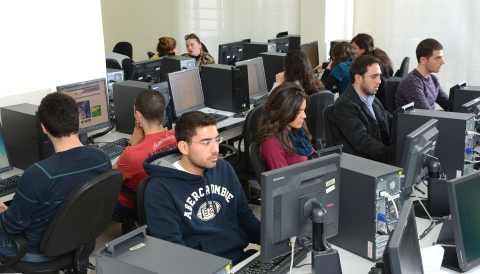 Business Computer Center - Byblos